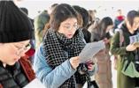 记者走进高校探访考研族 提高就业竞争力成最大动因