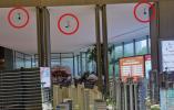 售楼处为何装这么多监控?竟为截取消费者人脸信息!