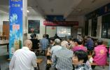 德清武康街道:重阳敬老月 光影敬老情