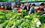 """商务部回应""""水果自由""""说:蔬菜水果价格将呈回落态势"""