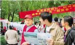 杭州功勋志愿者顾竞能 临走时他选择最后一次为人民服务