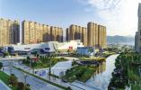 平阳鳌江:千亿黄金大道的大都市布局
