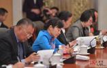 全国两会丨浙江代表团继续审议政府工作报告