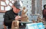 """千年古村振兴记:今""""非""""昔比 """"遗""""鸣惊人"""
