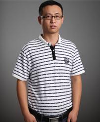 赵广亚 258团体副总裁