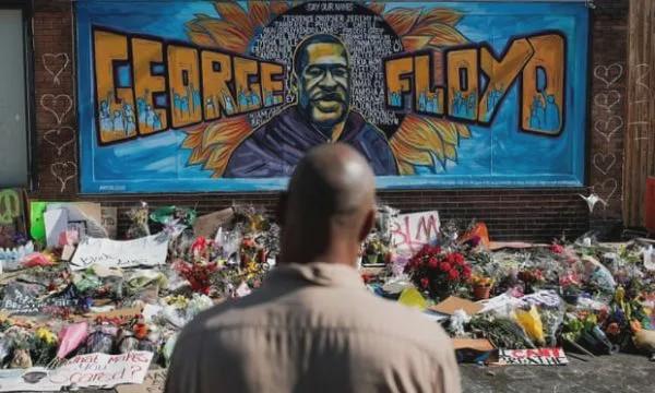 """当美国梦沦为""""种族噩梦"""":全球媒体同声谴责美国种族暴力"""