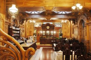 露西亚西餐厅