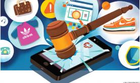 E-commerce Law topic of 2-day training in Beijing