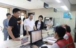 鹿城区委书记姜景峰督查国卫省级复审准备工作
