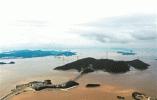 天堑变通途 岱山—舟山疏港公路 9月25日开通