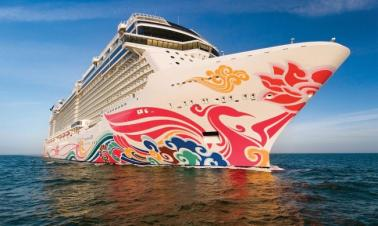 World's largest cruise economy takes shape in China