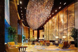 青岛香格里拉大饭店