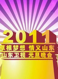 山东卫视元旦晚会 2011