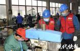 江苏高邮供电:为24家规模企业复工减负50万元