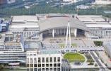 宁波国际会展中心:拥抱世界 海纳百川