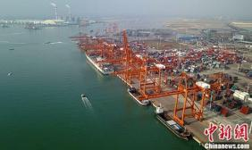 两部委进一步放开港口部分收费 6月20日起实施