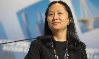 Huawei hopeful of timely resolution of Meng's case