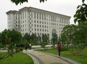 河南师范大学