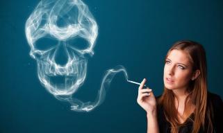 """5个时刻吸烟,等同于""""折寿""""!危害可能是平时的10倍"""