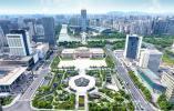 """稳企业促民生 发展按下""""快进键"""" 专访下城区长柴世民"""