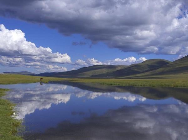 隆宝国家级自然保护区