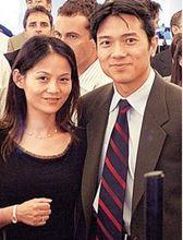 马东敏和李彦宏