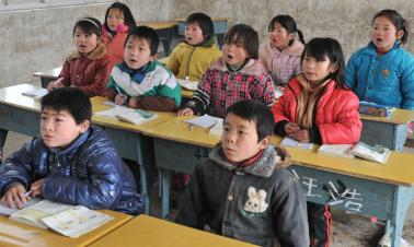 Retired teachers enlisted to boost rural education