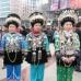 黔中南型苗族服飾