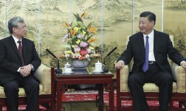 Xi Jinping: China-Vietnam ties face new opportunities, challenges