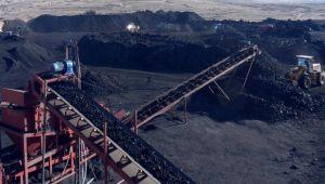 山西煤炭资源