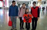让爱送您回家 杭州银行助力杭州东站春运送暖志愿活动