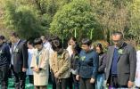 """浙江举行人体器官捐献缅怀活动 建捐献者""""生命礼敬""""纪念园"""