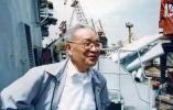 中国海军的背后 有浙大人?#21496;?#33433;的身影