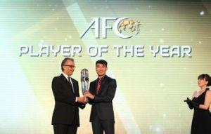 亚洲足球联合会