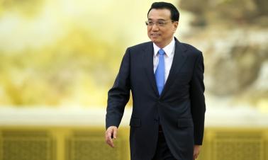 Li Keqiang congratulates Pakistan's new Prime Minister Imran Khan
