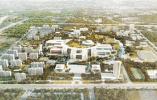 西湖大学二期项目启动 预计2021年10月底竣工