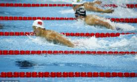 China's Wang retains 200m medley title at Short-course Hangzhou worlds