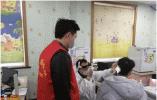 德清新市老兵服务队助力春季征兵目测初检