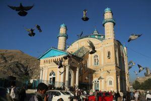喀布尔清真寺