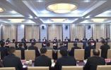 车俊考察杭州大江东和经开区:整合两区高质量建新区