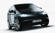 再见电动车 sino太阳能原型车发布
