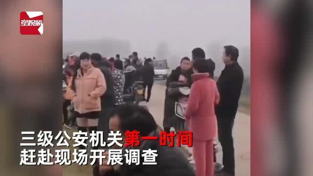 安徽颍上一家5口被杀,3岁小孩也不放过,凶手身份让人头皮发麻