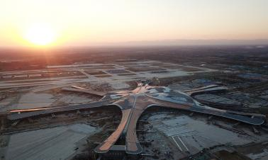 China needs 216 new airports by 2035: report