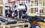 """""""红色引擎""""打造产值140亿卡车王国"""