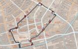 杭州这条夜跑生态廊道不可错过 6月就能去打卡