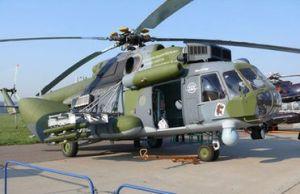 米-171直升机