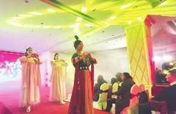 """北碚举办""""家""""文化博览会"""