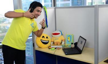Online jobs enrich teachers living overseas