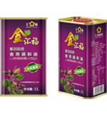 金汇福紫苏原香食用调和油