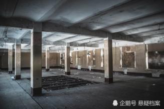 探秘废弃的前苏联军事基地,保存相当完好,一人多高的保险箱还在原地